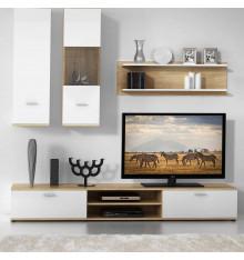 Meuble TV RIKKO 188 cm