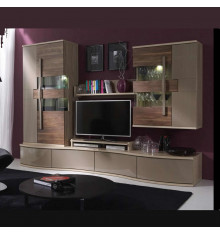 Meuble TV CHANELL 280 cm