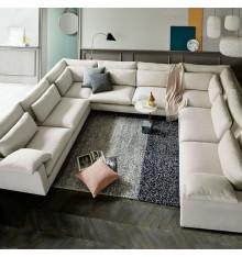 Canapé d'angle Colisée HARMONY