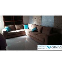 Chambre complète VANESSA 140x200 cm